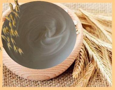 Crema viso pelli delicate  emulsione A/O