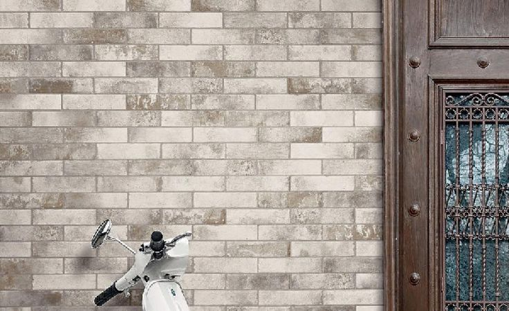 Boston Brick, one of our stonelook lines, available in 6 colors, visit our webpage for more info www.rpsdist.com