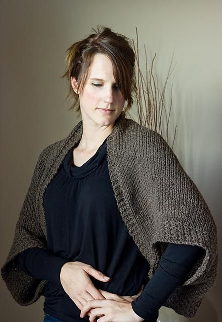 The Author's Friend pattern on Craftsy.com