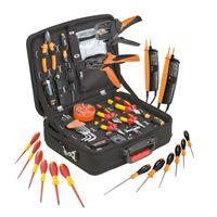 Pro Case Premium. Tool case with contents GTIN (EAN): 4032248493425