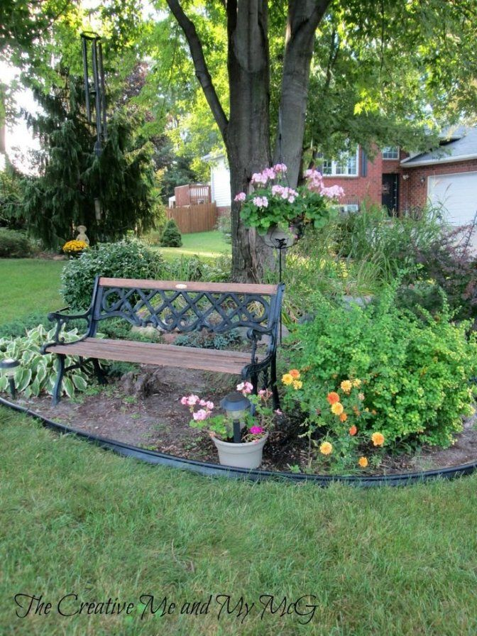 Our Front Garden 04 Copy Jpg 1 200 1 600 Pixels Jardins Pequenos Ideias De Jardinagem Jardim Interior