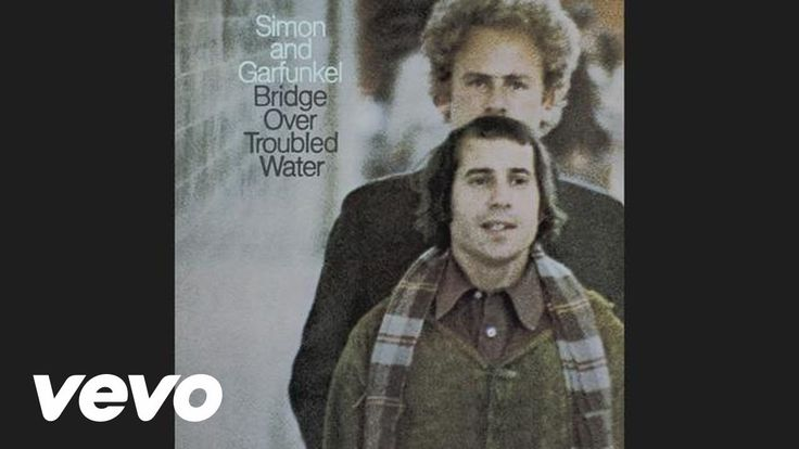 """Simon & Garfunkel - The Boxer (Audio) - """" GROUNDED PEOPLE NEVER GET UP OFF THE GROUND """" ."""