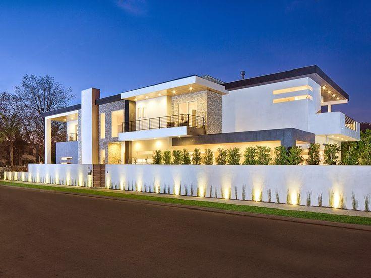 modern multi million dollar homes Google Search Homes