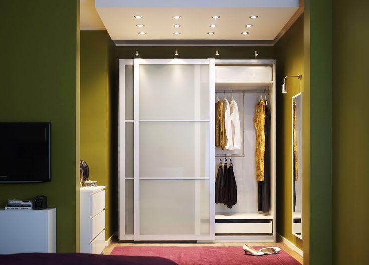 Best Closet Door Ideas To Spruce Up Your Room Closet