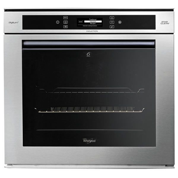 Whirlpool AKZM 8920 GK 600mm Built-in Single Electric Oven Class A  S/Steel http://www.MightGet.com/january-2017-13/whirlpool-akzm-8920-gk.asp