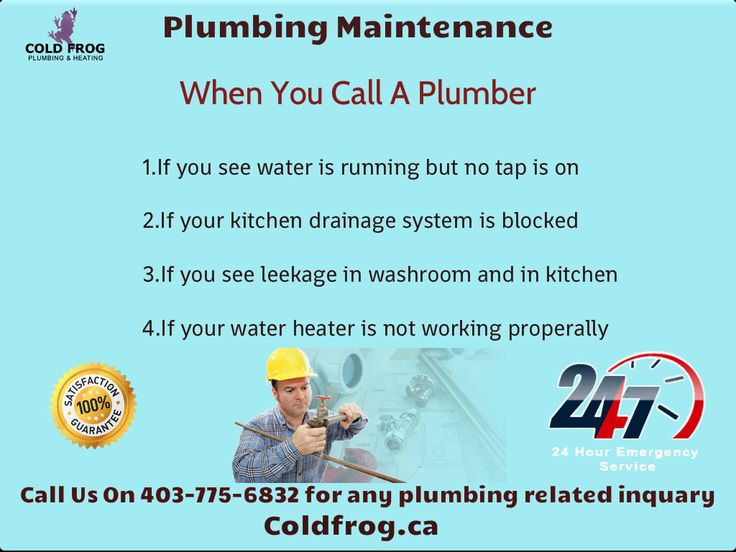 Contact For Backwater Valve Help In Calgary