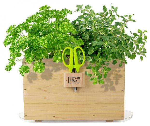 60+ Beautiful And Awesome Ideas Make Your Indoor Herb Planter On Your Home  U0026 Apartment