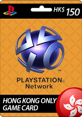 Use Sony Playstation Network Gaming Card (Hong Kong) $ 24.99 - PlayStation Network card is an easy and reliable way to make your PlayStation. http://www.pcgamesupply.com/buy/Sony-Playstation-Network-HK150-Card-HK/