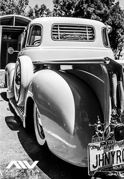 3100#truck#chevy