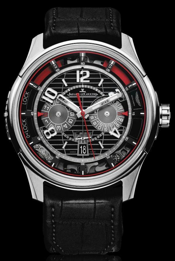Jaeger-LeCoultre AMVOX 7 Watch