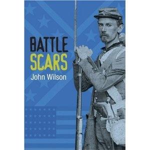 Battle Scars, written by John Wilson