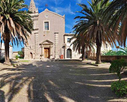 Sicily Italy- Isle of Sicily