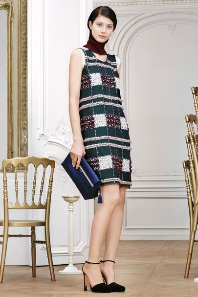 Christian Dior Autumn/Winter 2014 Pre-Fall Collection   British Vogue