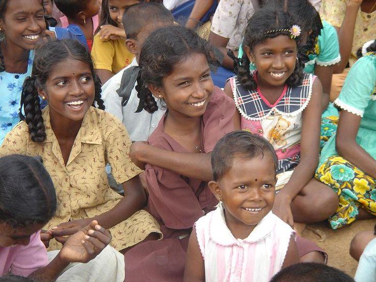 Tamil_girls_group - Atlanta Black Star