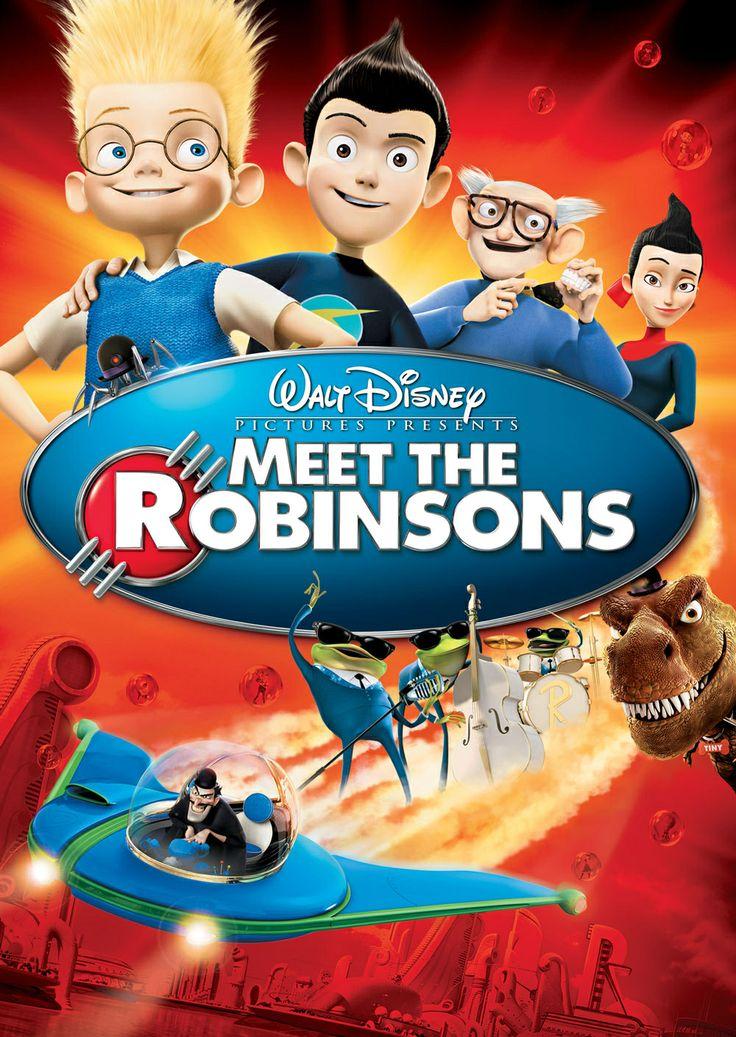 Goober Meet The Robinsons