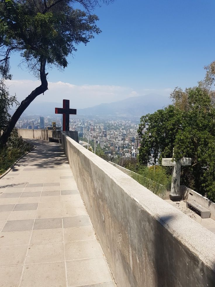 San Cristobal, Santiago