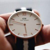 自分用&プレゼントに♡ちょっと大人の素敵な腕時計を集めました♪