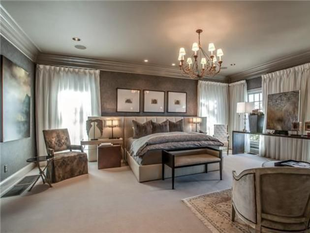 Luxury Master Bedrooms Celebrity Homes 105 best | celebrity bedrooms | images on pinterest | celebrity