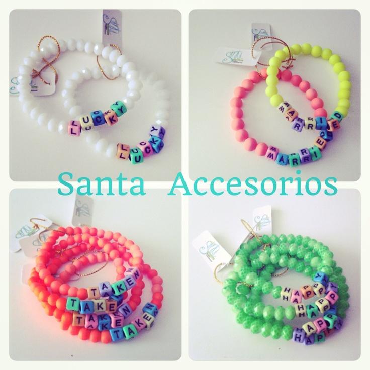 By Santa Accesorios