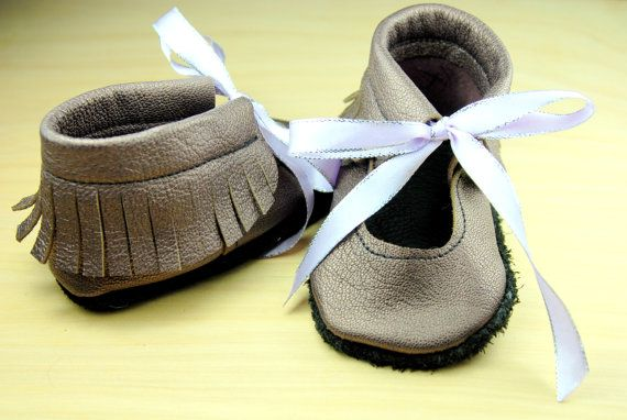 Mary Jane Baby Moccasin-US4-Toddler Moccasin, Mary Jane Shoe, infant Moccasin- Baby Moccasin, Baby Girl Moccasin, Baby shoes, Baby Booties #babyfashion #gifts