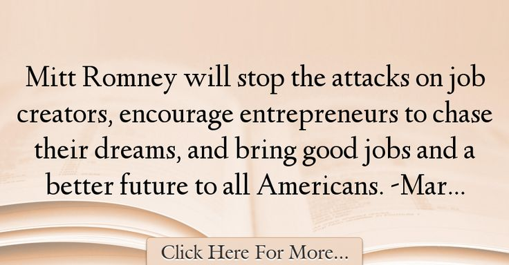 Marco Rubio Quotes About Future - 27065