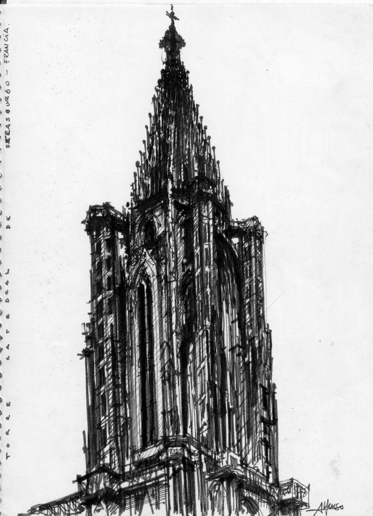 Strasburgo Catedral