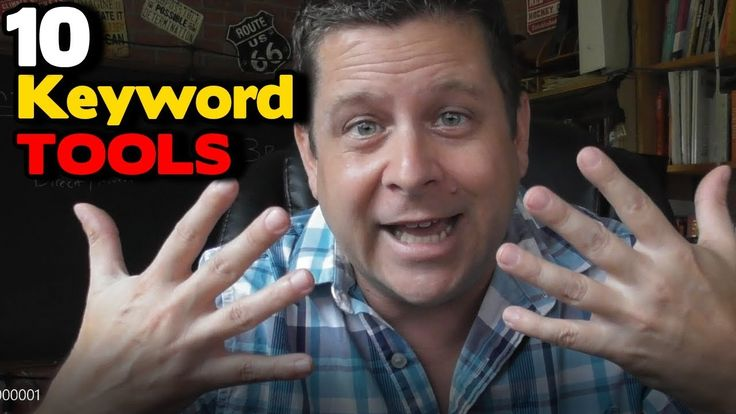 Top Keyword Research Tools – So finden Sie die richtigen Keywords Free – Stop Oververthinking This!