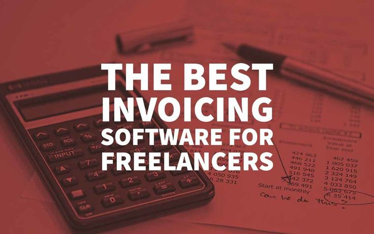Best Invoicing Software for Freelancers