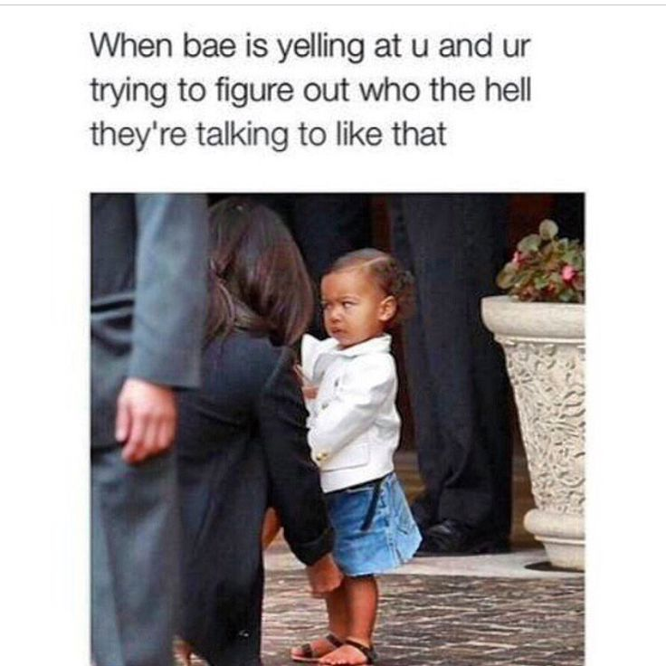 North west meme