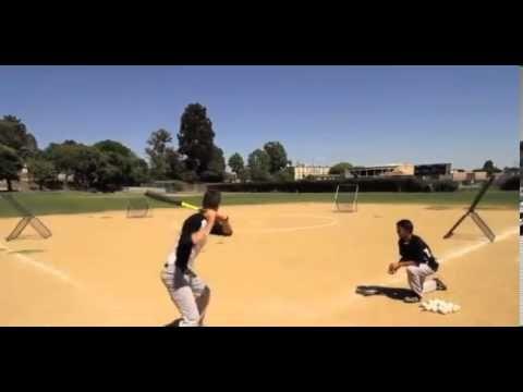 Beyzbol Atışında Üstüne Yok!