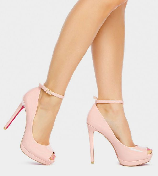 Enetta. I love these shoes