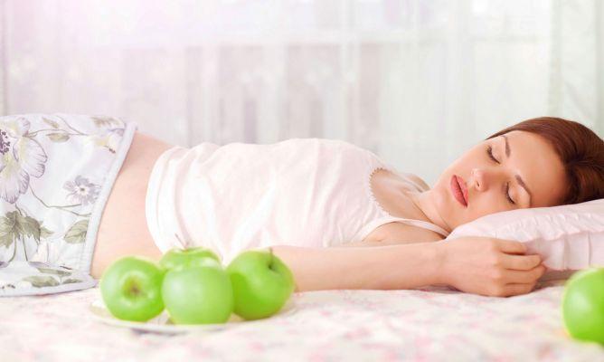 dormire aiuta a dimagrire