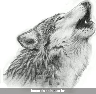 Howling Wolf Tattoo - Bing Images