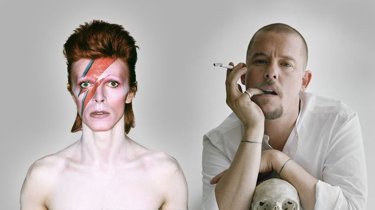 We revisit a 1996 Dazed head-to-head between Alexander McQueen and David Bowie in the wake of the icon's death