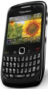 The BlackBerry Curve 8520 smartphone comes with BlackBerryMaps built in, Connect to your home wireless network or a Wi-Fi hotspot to check email, shop online, stream videos on your BlackBerry Curve 8520, With 35-key backlit QWERTY keyboard BlackBerry Curve 8520 feels good in your hands.
