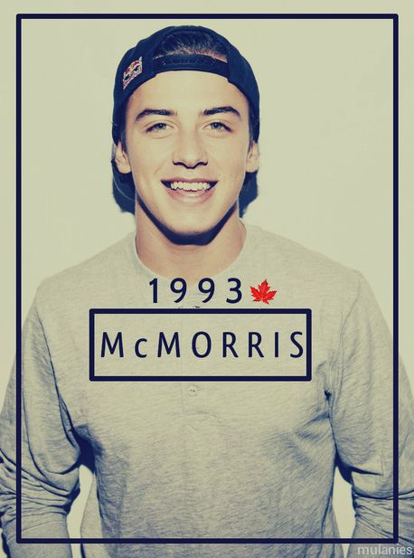 <3 Happy 21st birthday Mark McMorris!!! (Even though it was the 9th)