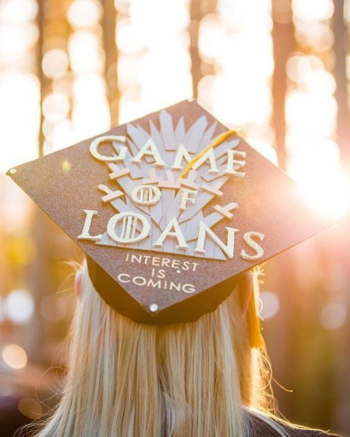 10 graduation cap decorations you want to try