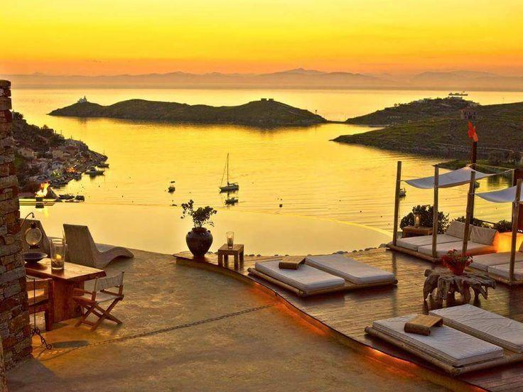 """Kea ( or Tzia) island.Greece!!!"""