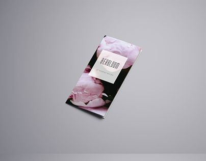 """Check out new work on my @Behance portfolio: """"Berbloom brochure and price tags"""" http://be.net/gallery/45492485/Berbloom-brochure-and-price-tags"""