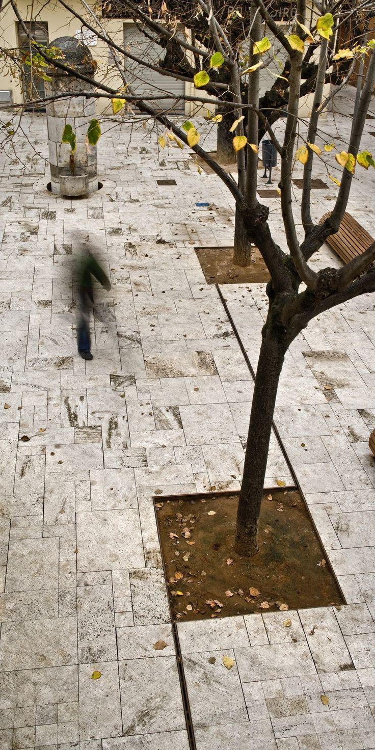 MiAS - Remodelación del Casco Antiguo, Banyoles (2009)