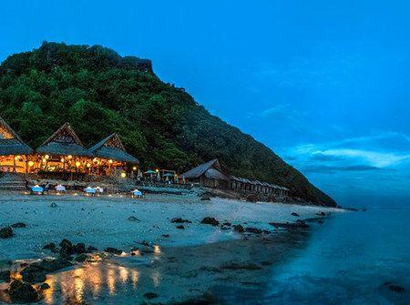 Finn's Beach Club @ Ungasan, Bali, Indonesia