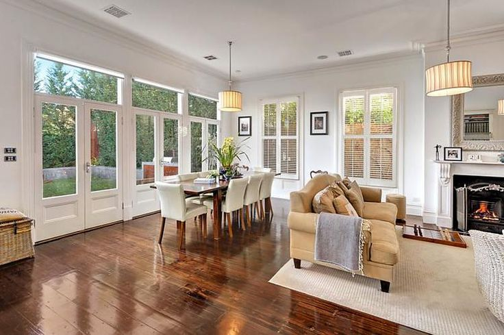 If there is an era of housing which is more beloved than any other in  Melbourne,  it would probably be the Late Victorian Villa,  with its ornate cast iron lace and elaborate mouldings,  deep verandahs of tessellated tiles  and a simple floor plan based on a central corridor.   The
