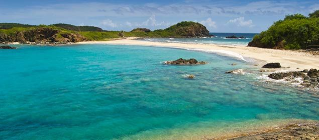 Saint Croix Island Virgin Islands, U.S.