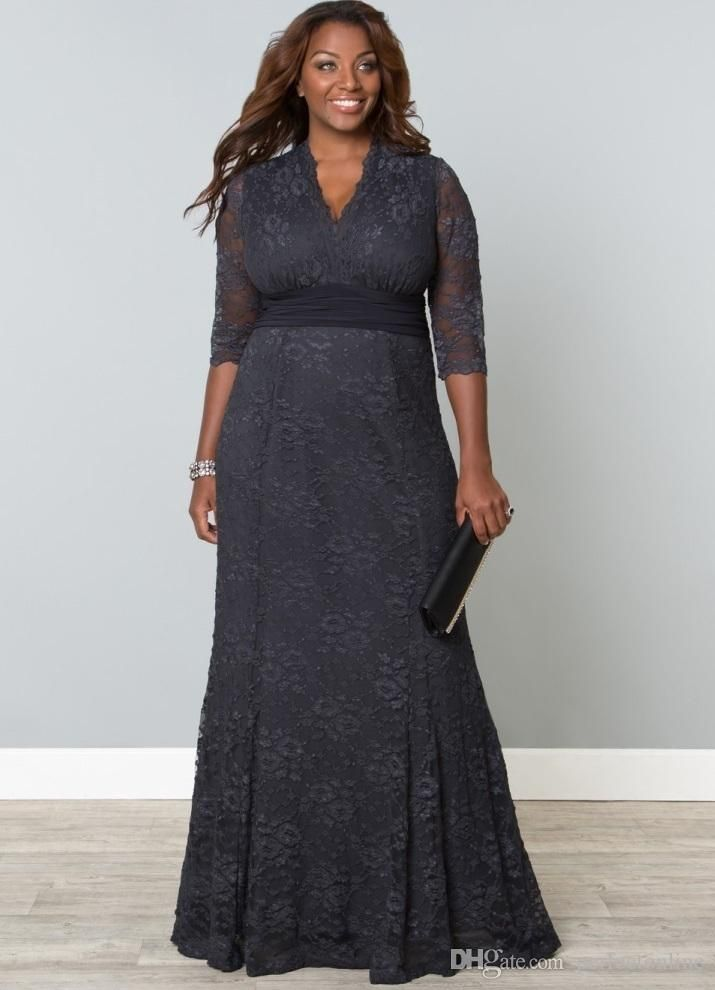 83 Best Black Bridesmaid Dresses For Plus Size Images On Pinterest