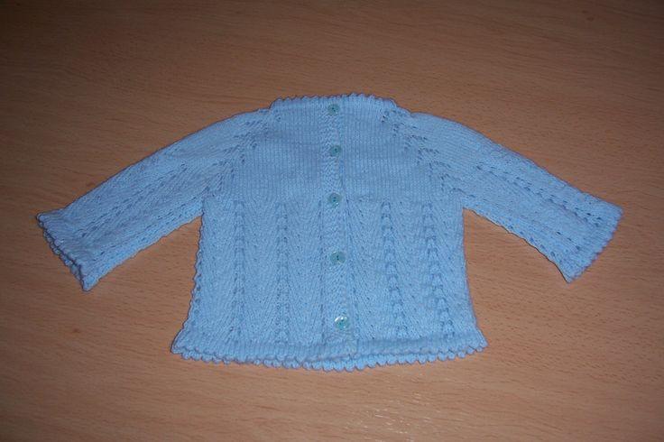 Jersey para niño. Parte trasera.   ¡Se hacen en más colores!     http://mariarrromero.blogspot.com.es/p/mr-bebe_1.html