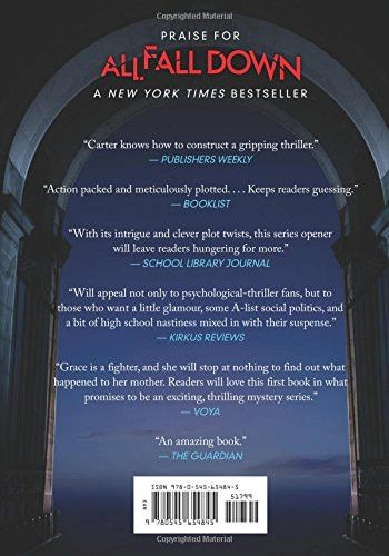 See How They Run (Embassy Row, Book 2)