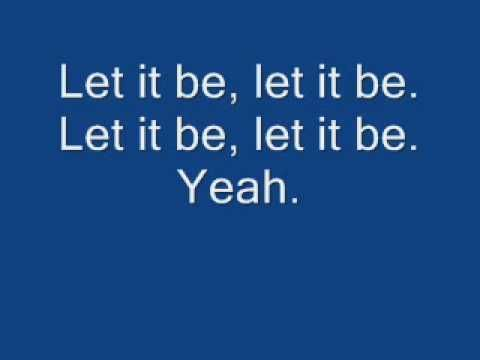 #43 Let it Be By: The Beatles.  Amazing song.  It's a classic. http://tabs.ultimate-guitar.com/b/beatles/let_it_be_crd.htm