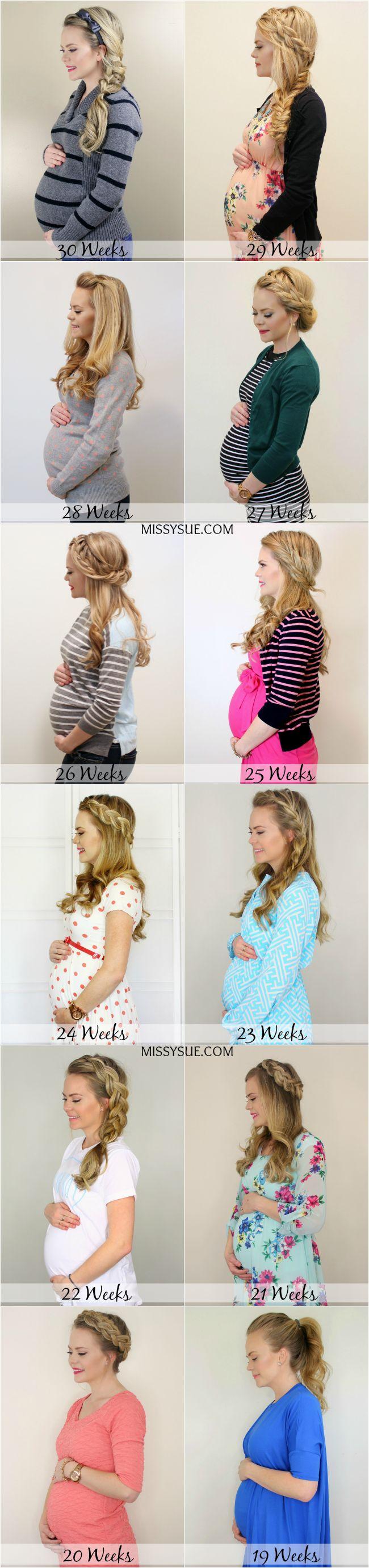 30 Weeks Pregnancy Update