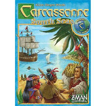 carcassonne game expansion packs