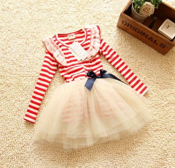 Sarah Winter Dress for Little girls $25 https://www.facebook.com/LuluLovesLace